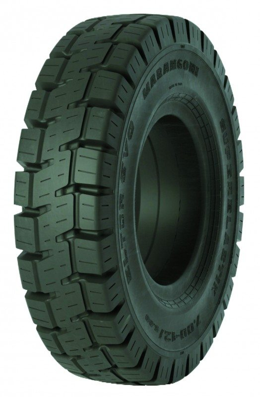 Marangoni Industrial Tyres launches Eltor Evo premium range