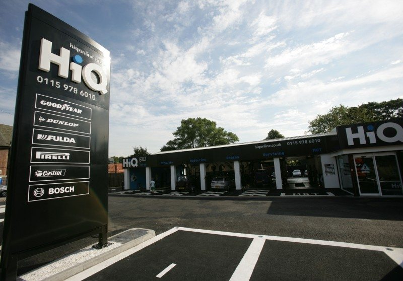 Goodyear Dunlop launches HiQ Fleet Service