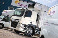 Falcon Vehicle Solutions praises Michelin