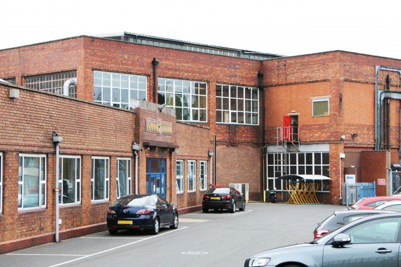 Goodyear Dunlop to close Wolverhampton retread plant