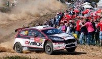 Drive DMACK leading WRC 2 as it seeks 2014 repeat in Poland
