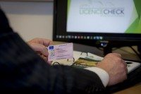 1.75m UK motorists 'could struggle' to access online driving licence: Licencecheck