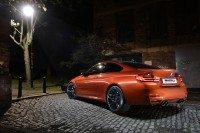 Milltek releases BMW M4 performance exhaust system