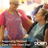BEN to participate in National Care Home Open Day