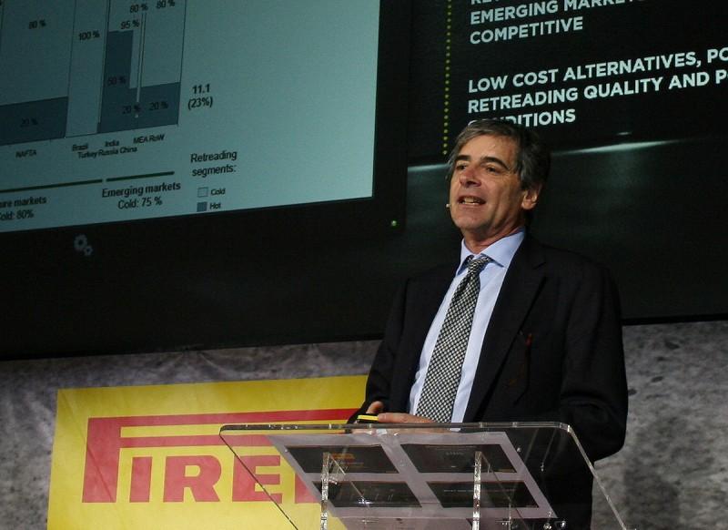 47.7 million truck tyres retreaded per annum