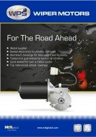New catalogue for WAIglobal UK's extended wiper motor range