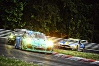 Falken secures first Nuerburgring 24H podium in front of largest group of European dealers