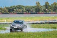 Bridgestone encourages journalists to spread the premium tyre message