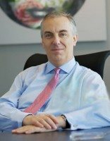 Cohade returns to the tyre industry as Triangle's CEO