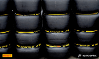 Harder compound tyres rolled out for British GP