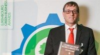 Another Luxembourg Green Product Award for Goodyear