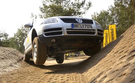 Budget SUV tyres had 'no chance' in premium comparison – Continental
