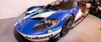 Michelin supporting Ford's 2016 return to 24 Hours of Le Mans