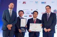 Nexen Tire voted Czech 'investor of the year'