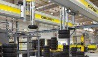 Sentury Tire makes 30 million euro Cimcorp order