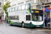 Stagecoach UK signs new Michelin solutions contract