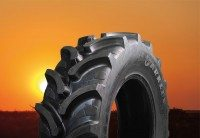 Barkley – focusing on price and quality in the agricultural tyre market