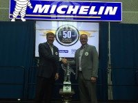50 years, 135 million tyres – Michelin reaches retail milestone with Sears