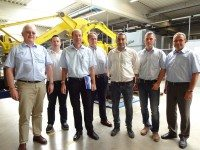 Reifen Gundlach gains ISO/TS 16949 accreditation