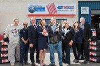 GT Radial names consumer promotion winner