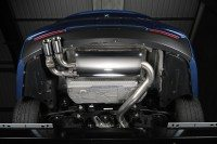 Milltek Sport releases 2014 BMW 428 performance exhaust system