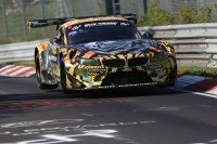 First win for next gen Dunlop GT3 tyre as Walkenhorst BMW wins at Nürburgring
