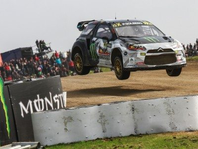 Cooper ready to support World RX and RX Lites Swedish 'carnival'
