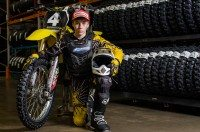 Bridgestone-supported motocross riders leading BSMA series at halfway stage