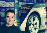 New Horbury base signals growth for Landsail key dealer Twitch Hill Tyres