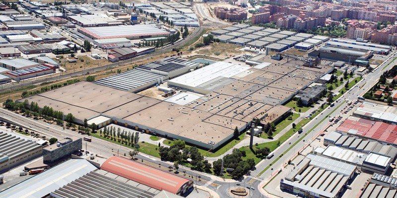 Bridgestone's Burgos tyre plant achieves ISO 50001 certification