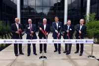 Evonik expands commercial and lab space at US facility