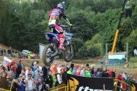 Fontanesi claims record fourth consecutive World Motocross title
