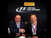 Protyre supplying tyre services to Pirelli-backed championships