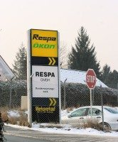 End of the line for Respa