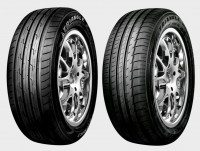 Triangle begins renewal of passenger car tyre range