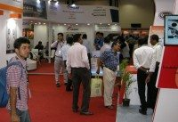 Tyrexpo India attendee count beats expectations