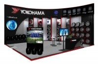 Yokohama to exhibit at new Indonesian motor show