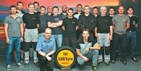 Slovakian production of Continental run-flat tyres begins