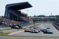 Twisty left-hand track awaits Hankook in Moscow DTM