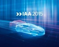Tyre makers limbering up for IAA Cars