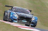 Avon Tyres British GT reaches penultimate round at Snetterton