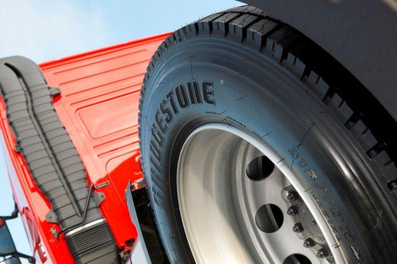 Fleet demand propels demand for Bridgestone OE tyres to 7-year high