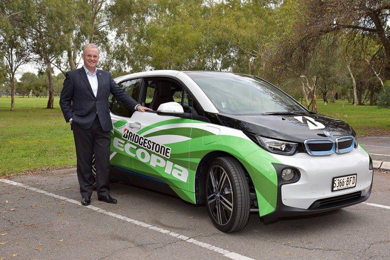 Bridgestone 'leading the way' in NZ tyre recycling