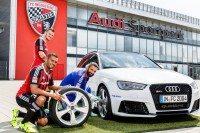 Falken Tyre expands European football involvement in 2015/16