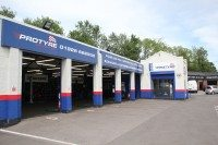 Protyre increases size and quality with modern tyre retail insights