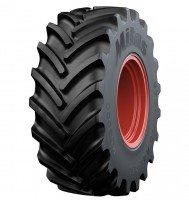Mitas releases VF HC 3000 harvester tyre