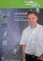 Palaoro heading sales at Alligator Ventilfabrik