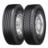KRT reports 20% increase in budget truck tyre sales