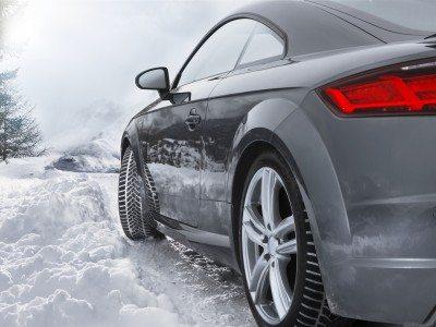 Dunlop to launch Winter Sport 5