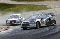 World RX tyre supplier goes to Hell with 47 Supercar entries
